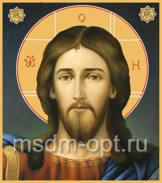 Господь Вседержитель икона (арт.138)