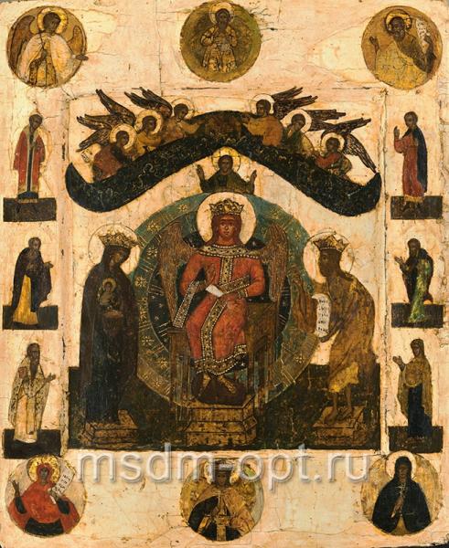 София, Премудрость Божия
