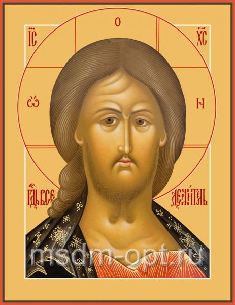 Господь Вседержитель икона (арт.141)
