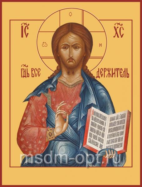 Господь Вседержитель икона (арт.144)