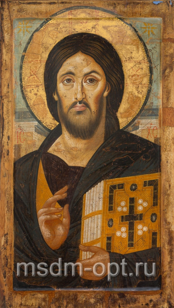 Господь Вседержитель, икона (арт.145)