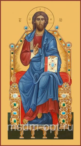 Господь Вседержитель, икона (арт.146)