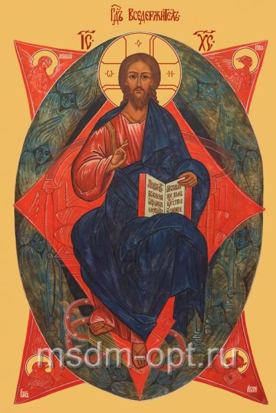 Спас в Силах икона (арт.148)