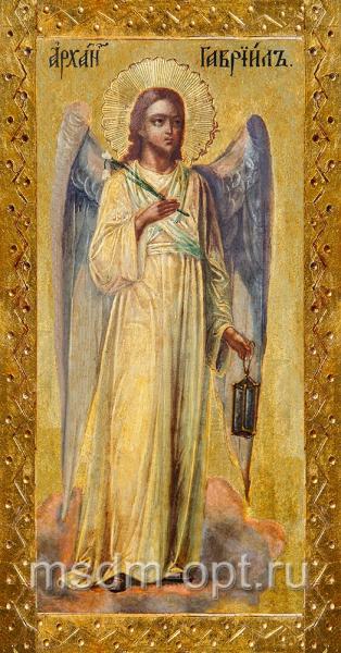 Гавриил архангел икона