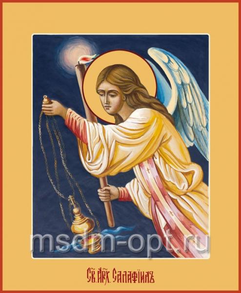 Селафиил архангел, икона (арт.161)