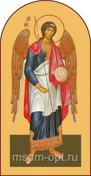 Михаил архангел, икона (арт.164)