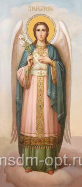 Гавриил архангел, икона (арт.172)