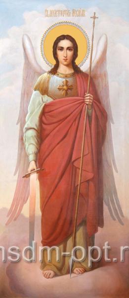 Михаил архангел, икона (арт.175)