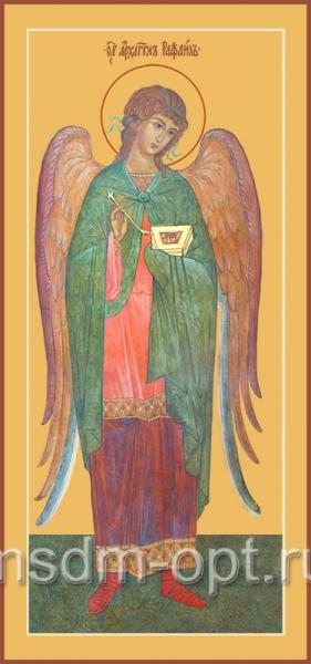 Рафаил архангел, икона   (арт.176)