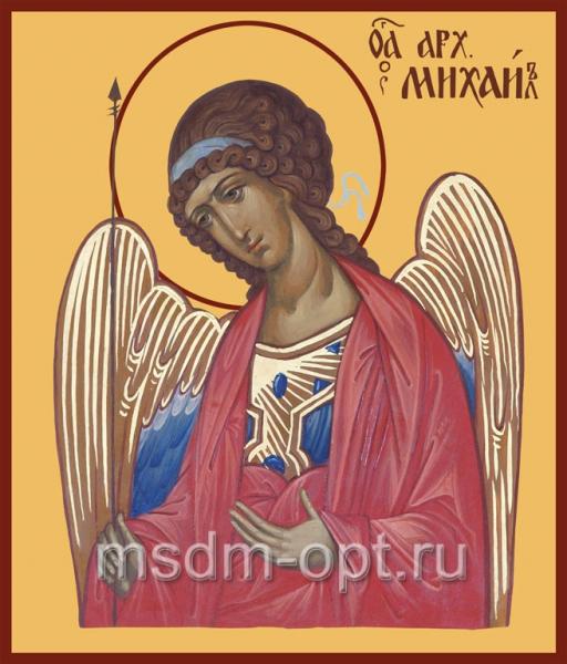 Михаил архангел икона (арт.179)
