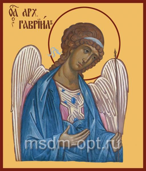 Гавриил архангел икона (арт.180)