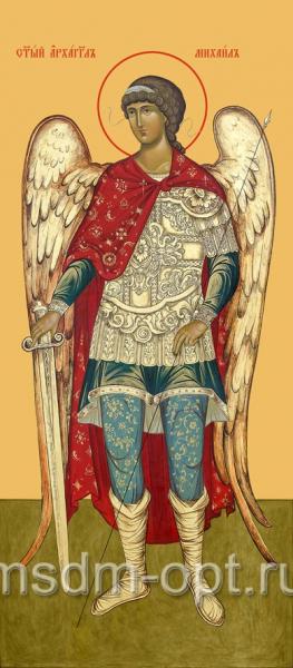 Михаил архангел икона (арт.182)