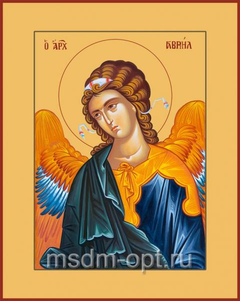 Гавриил архангел, икона (арт.189)