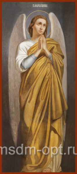 Гавриил архангел икона (арт.190)