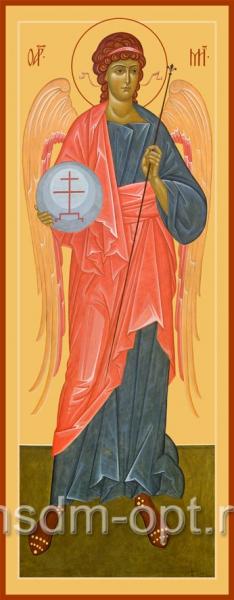 Михаил архангел, икона (арт.196)