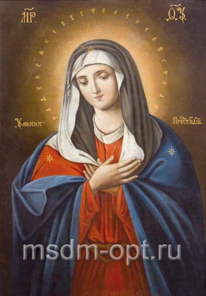Умиление икона Божией Матери (арт.220)