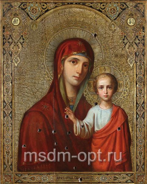 Казанская икона Божией Матери (арт.272)