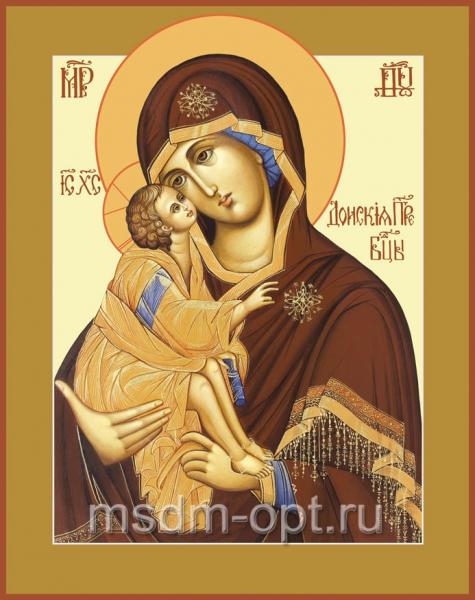 Донская икона Божией Матери (арт.277)