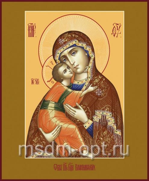 Владимирская икона Божией Матери (арт.294)