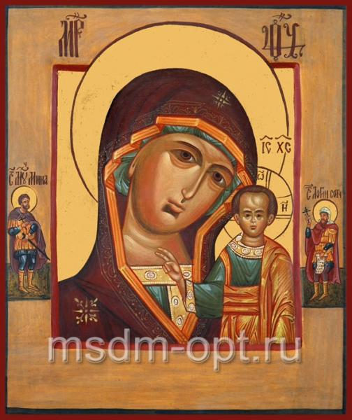 Казанская икона Божией Матери (арт.297)