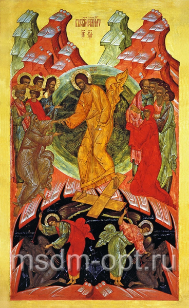 Воскресение Христово