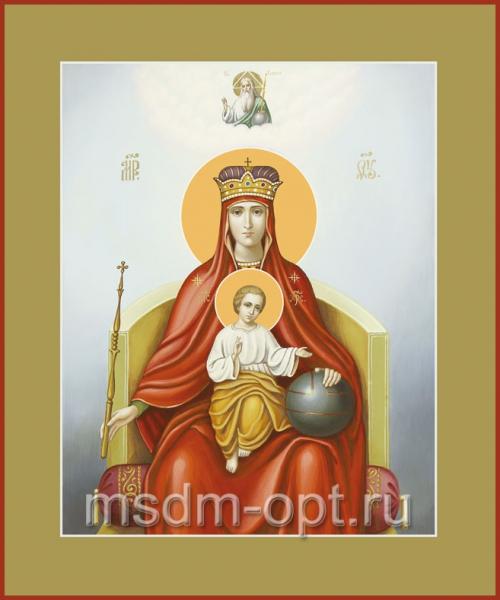 Державная икона Божией Матери (арт.306)