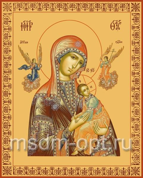 Страстная икона Божией Матери (арт.308)