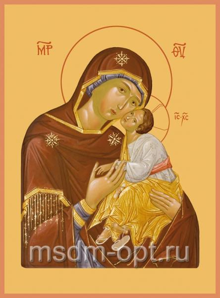 Влахернская икона Божией Матери (арт.327)