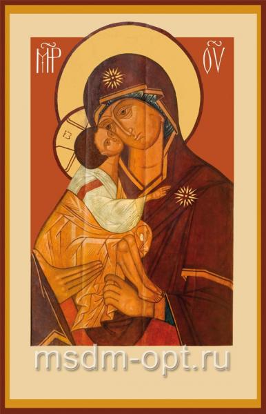 Донская икона Божией Матери (арт.328)