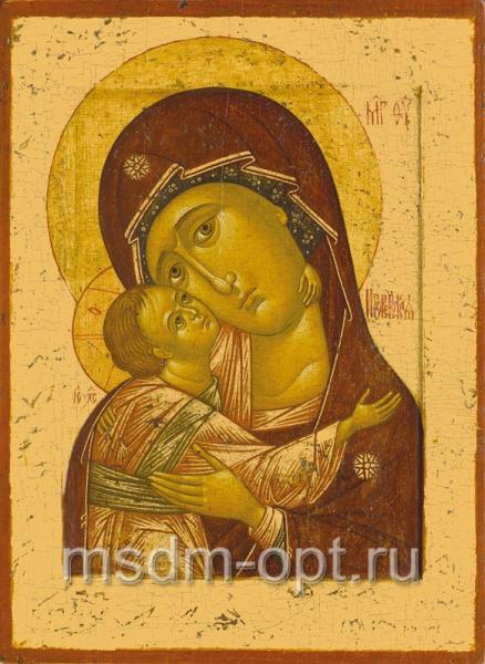 Игоревская икона Божией Матери (арт.329)