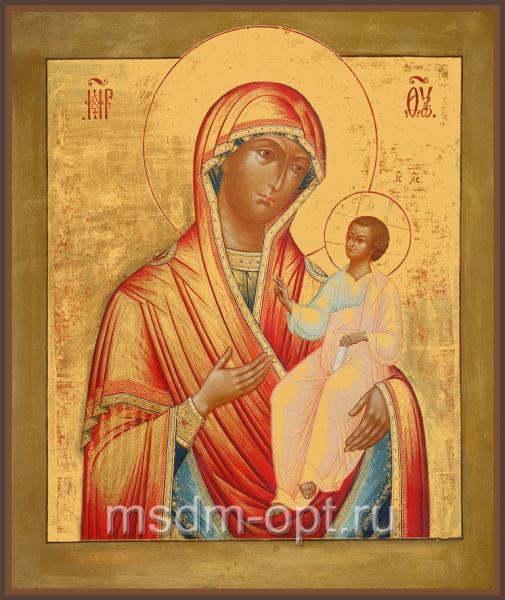 Иверская икона Божией Матери (арт.335)