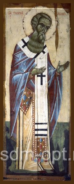 Григорий Богослов святитель