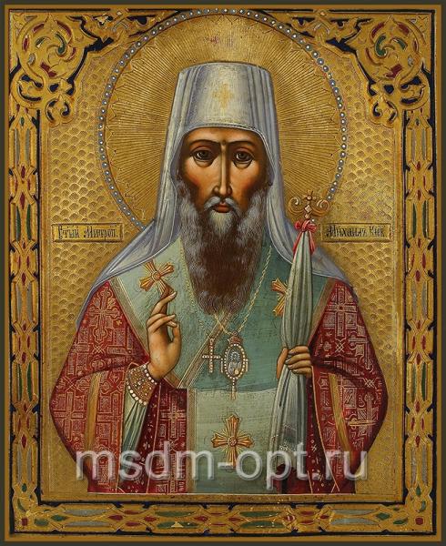 Михаил, митрополит Киевский святитель