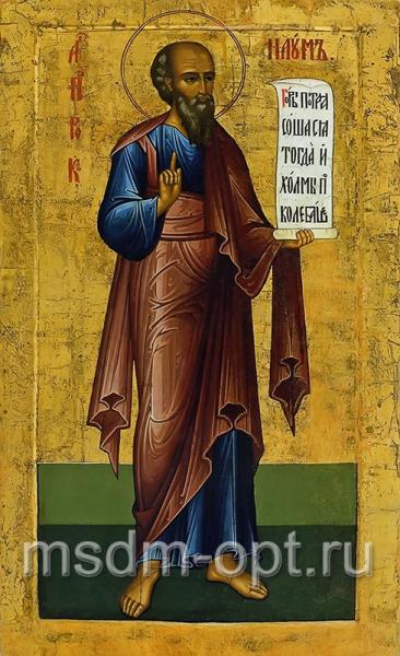 Наум пророк