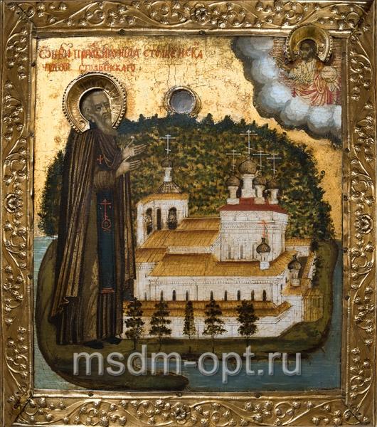 Нил Столобенский, Селигерский преподобный
