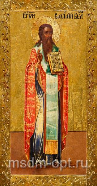 Василий Великий святитель
