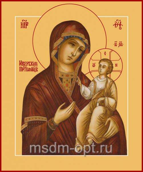 Иверская икона Божией Матери (арт.399)