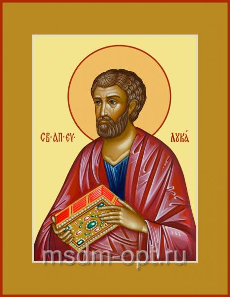 Лука апостол, икона (арт.400)