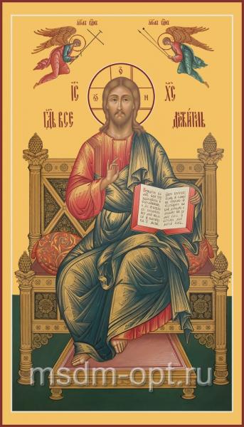 Господь Вседержитель икона (арт.04120)