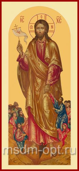 Господь Вседержитель икона (арт.04127)