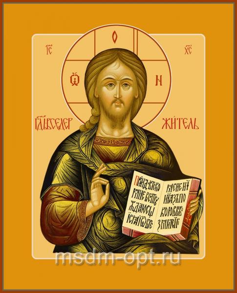 Господь Вседержитель, икона (арт.04148)