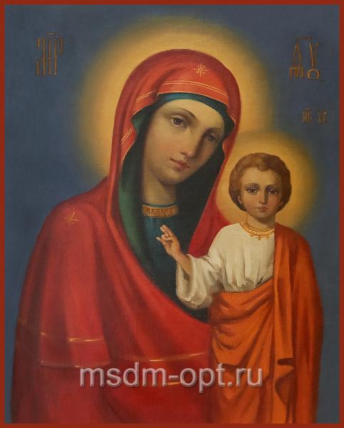 Казанская икона Божией Матери (арт.04274)