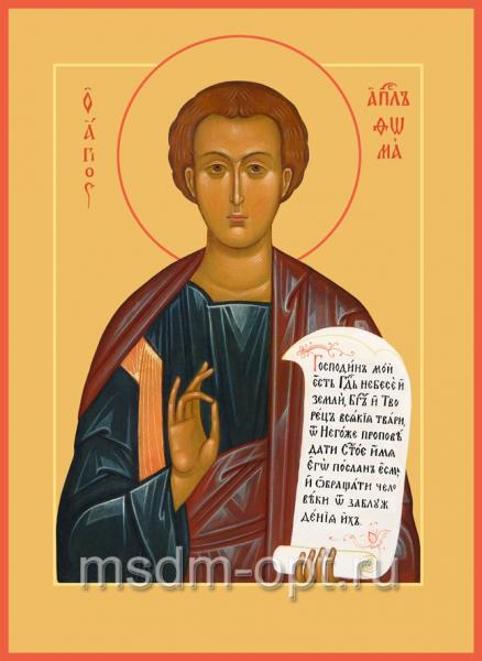 Фома апостол, икона (арт.432)