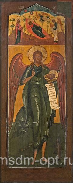 Иоанн Креститель Ангел Пустыни