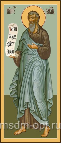 Святой праотец Рувим, икона (арт.04437 с-2)