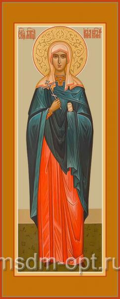 Ирина Коринфская мученица, икона  (арт.04529 с-2)
