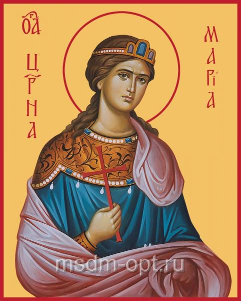 Мария (Романова)страстотерпица, царевна, икона (арт.04535)