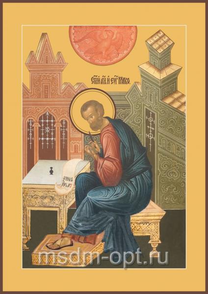 Марк апостол, икона (арт.468)