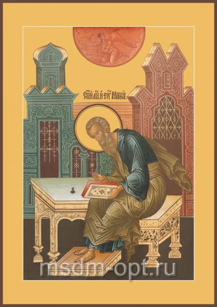 Матфей апостол, икона (арт.469)