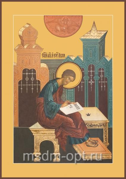 Лука апостол, икона (арт.470)